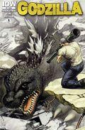 Godzilla (2012 IDW) 7
