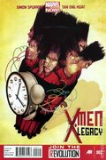 X-Men Legacy (2012 2nd Series) 2A