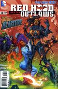 Red Hood and the Outlaws (2011) 13B