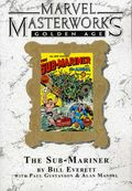 Marvel Masterworks Deluxe Library Edition Variant TPB (2009- Marvel) 47-1ST