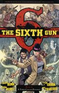 Sixth Gun TPB (2011-2016 Oni Press) 4-1ST