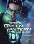 Constructing Green Lantern From Page To Screen HC (2011) 1-REP