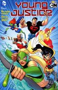 Young Justice TPB (2011-2013 DC) 1-REP