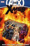 Uncanny X-Men HC (2012 Marvel) By Kieron Gillen 4-1ST
