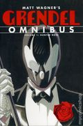 Grendel Omnibus TPB (2012-2013 Dark Horse) 1-REP