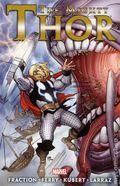 Mighty Thor TPB (2012-2013 Marvel) By Matt Fraction 2-1ST
