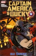 Captain America and Bucky: Old Wounds TPB (2012 Marvel) 1-1ST