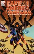 Captain America and Iron Man TPB (2012 Marvel) 1-1ST