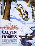 Calvin and Hobbes The Authoritative HC (1990 Universal Press) 1st Edition 1-1ST