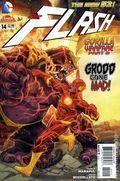 Flash (2011 4th Series) 14A