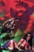Warlord of Mars (2010 Dynamite) 22C
