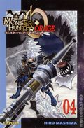 Monster Hunter Orage TPB (2011 Kodansha) 4-1ST
