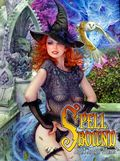 Spellbound Black Magic Women SC (2012 SQP) 1-1ST