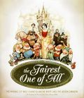 Fairest One of All: The Making of Snow White and the Seven Dwarfs HC (2012) 1-1ST