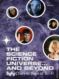 Science Fiction Universe and Beyond HC (2012) Syfy Channel Book of Sci-Fi 1-1ST