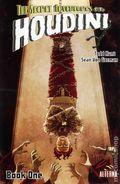Secret Adventures of Houdini GN (2012 Alterna) 1-1ST