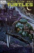 Teenage Mutant Ninja Turtles (2011 IDW) 16B