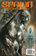 Spawn The Dark Ages (1999) 8N