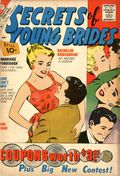 Secrets of Young Brides (1957 Charlton) 25