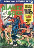 Planet of the Apes Power Record Set (1974) 18N