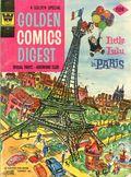 Golden Comics Digest (1969 Whitman) 43