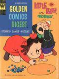 Golden Comics Digest (1969 Whitman) 46