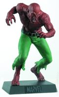 Classic Marvel Figurine Collection (2007-2013 Eaglemoss) Magazine and Figure #188