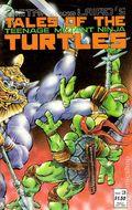 Tales of the Teenage Mutant Ninja Turtles (1987) 3ERROR