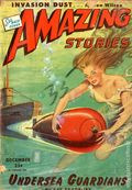 Amazing Stories (1926-Present Experimenter) Pulp Vol. 18 #5