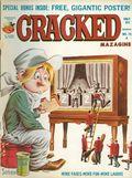 Cracked (1958 Major Magazine) 75
