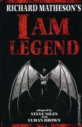 I Am Legend HC (2004 IDW) By Richard Matheson 1-1ST