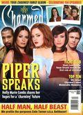 Charmed Magazine (2004) 4