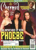 Charmed Magazine (2004) 3