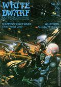 White Dwarf (1977-Present Games Workshop Magazine) 27