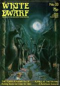 White Dwarf (1977-Present Games Workshop Magazine) 33