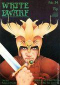 White Dwarf (1977-Present Games Workshop Magazine) 34