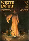 White Dwarf (1977-Present Games Workshop Magazine) 35