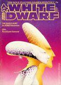 White Dwarf (1977-Present Games Workshop Magazine) 40