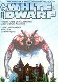 White Dwarf (1977-Present Games Workshop Magazine) 50