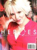 Heroes Magazine (2007) 9B