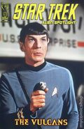 Star Trek Alien Spotlight Vulcans (2007) 1RIA