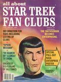 All About Star Trek Fan Clubs Magazine (1976) 2