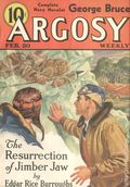 Argosy Part 4: Argosy Weekly (1929-1943 William T. Dewart) Feb 20 1937