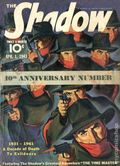 Shadow (1931-1949 Street & Smith) Pulp Apr 1 1941