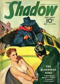 Shadow (1931-1949 Street & Smith) Pulp Nov 1 1941