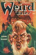Weird Tales (1923-1954 Popular Fiction) Pulp 1st Series Vol. 40 #6