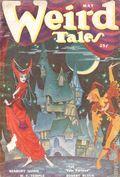 Weird Tales (1923-1954 Popular Fiction) Pulp 1st Series Vol. 42 #4