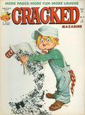 Cracked (1958 Major Magazine) 71