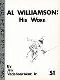 Al Williamson: His Work (1971) 0