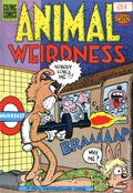 Animal Weirdness (1974) 1